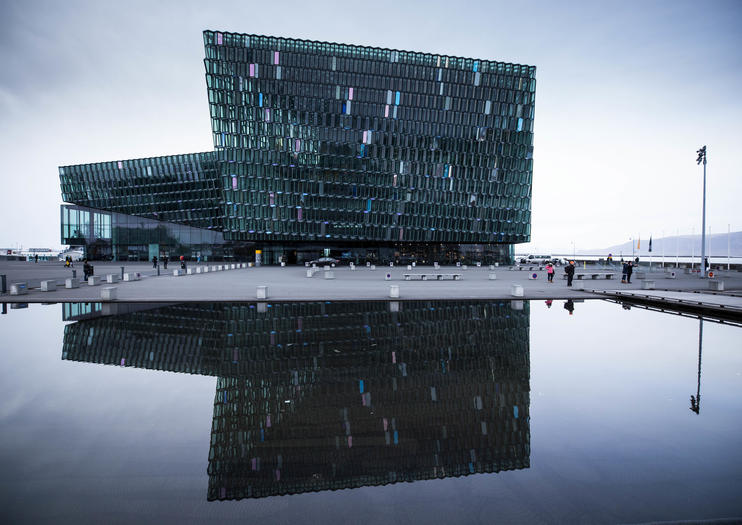 How to Spend 2 Days in Reykjavik