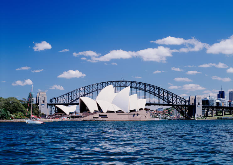 Things to Do in Sydney This Fall