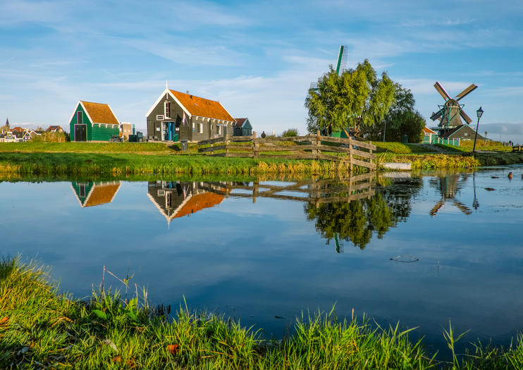 Top Day Trips From Amsterdam