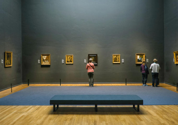 Skip the Line at the Van Gogh Museum