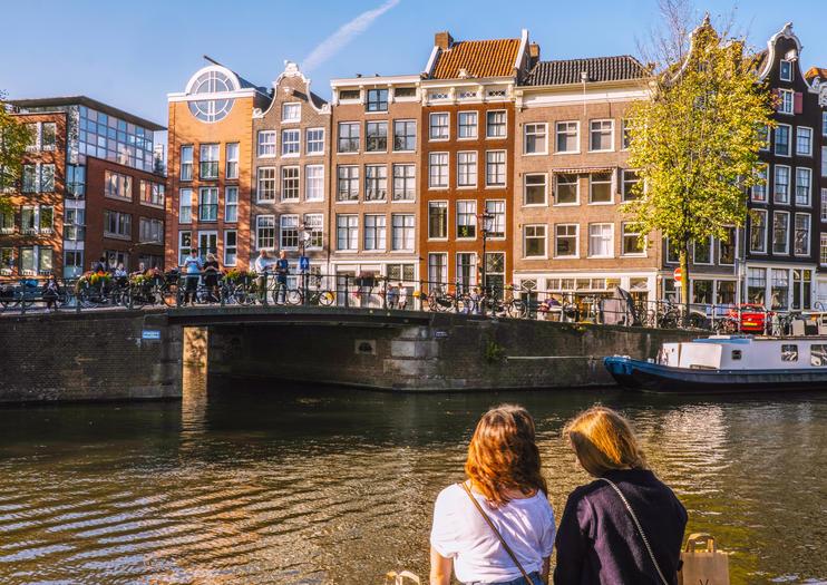 Que faire à Amsterdam cet été