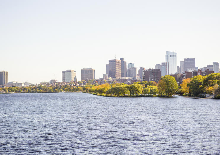 Suggestion d'itinéraires à Boston – Recommandations à Boston