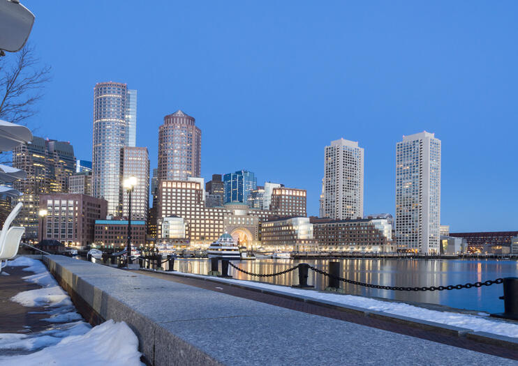 Things to Know Before You Go: Visiting Boston in Winter
