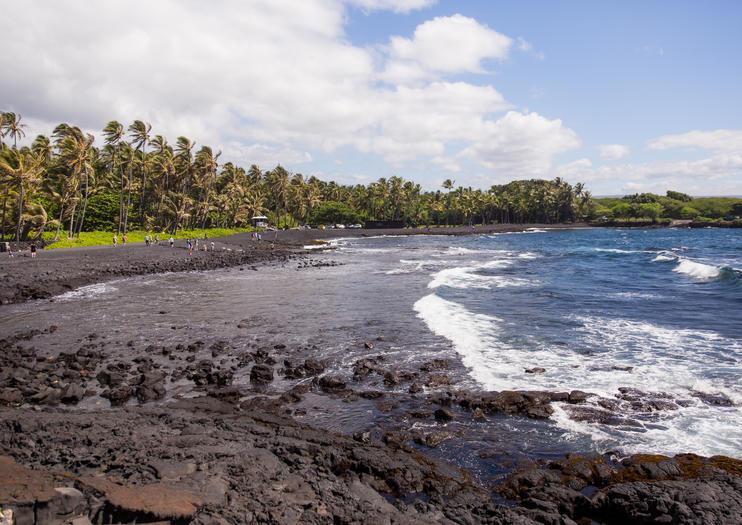 Big Island Tagesausflüge ab Oahu