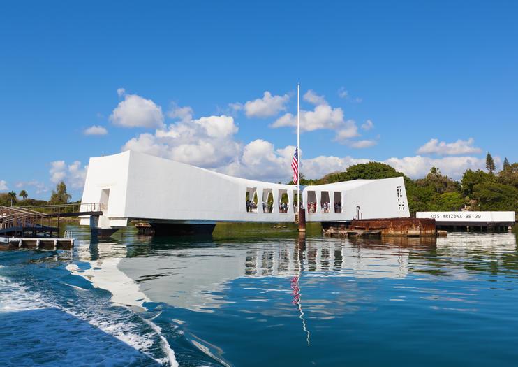 Tipps für den Besuch in Pearl Harbor - Reiseempfehlungen für Oahu