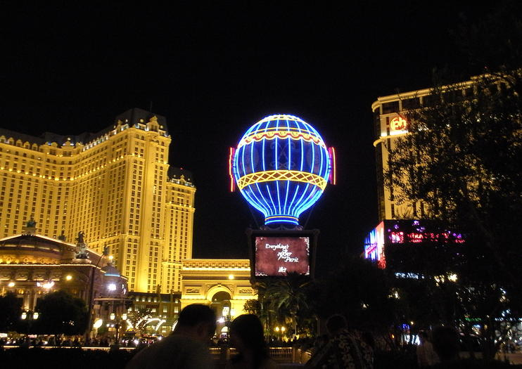 Things to Do in Las Vegas This Winter