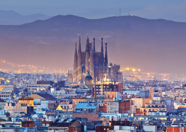 Things to Do in Barcelona This Winter