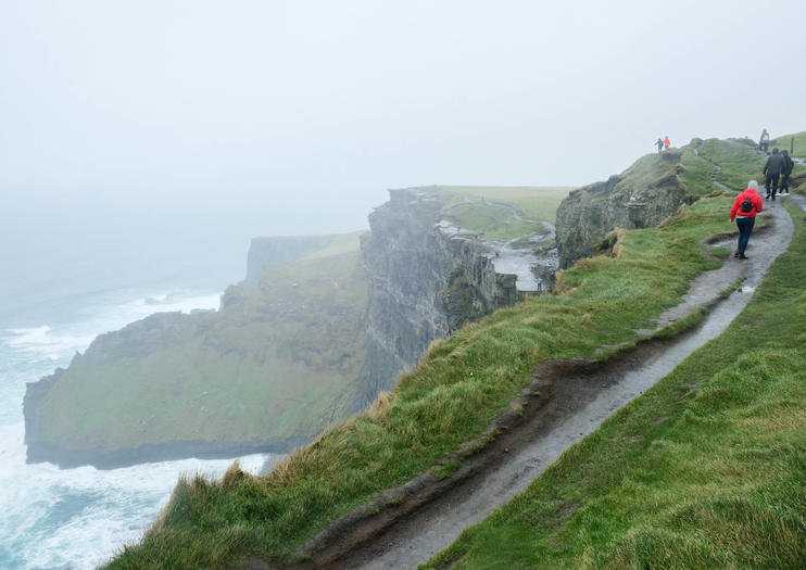 Cliffs of Moher Tours from Galway