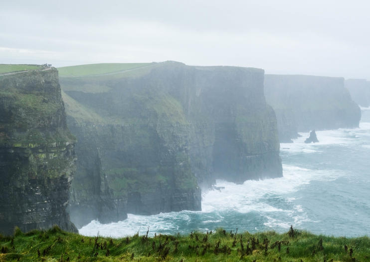 Cliffs of Moher Tours from Dublin