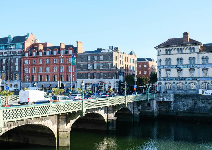 How to Spend 1 Day in Dublin