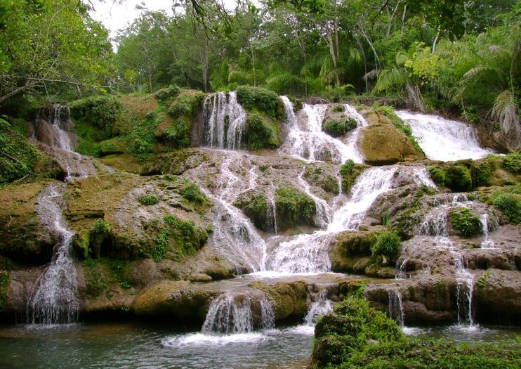 Top Waterfalls in Bonito
