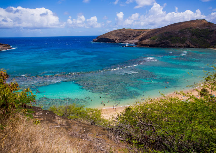 1 Day on Oahu