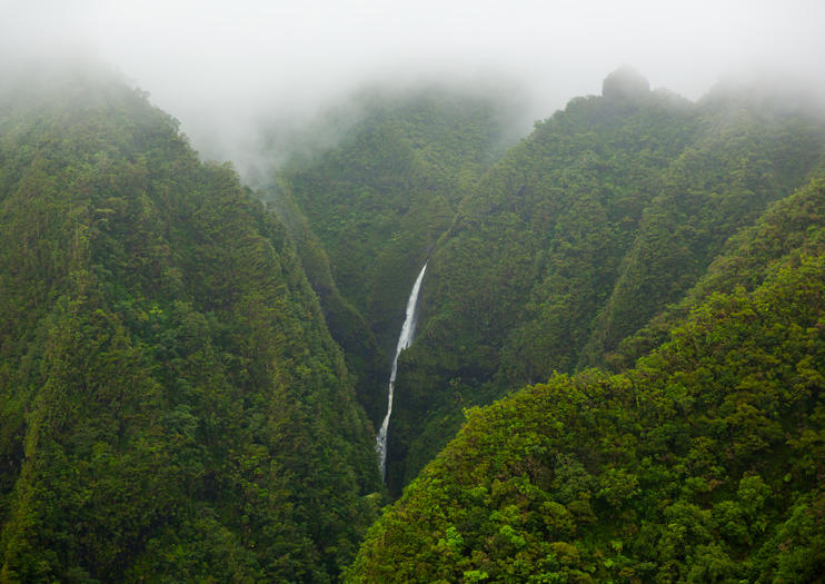 Oahu Photography Tours and Tips