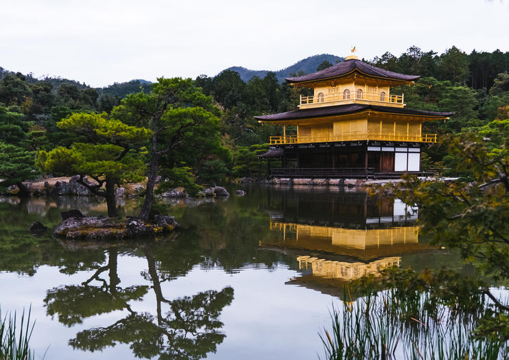 Kyoto Day Trips from Osaka