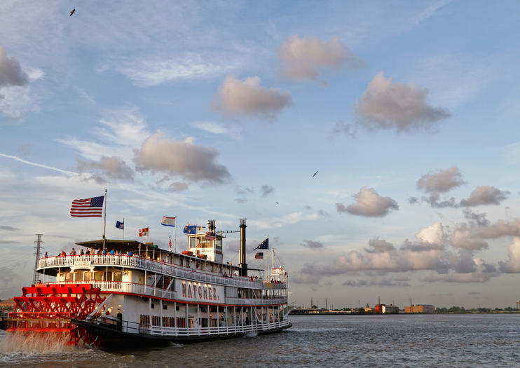 Things to Do in New Orleans This Fall