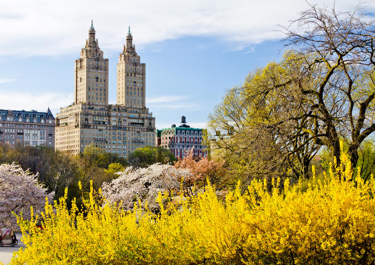 Things to Do in New York City This Spring