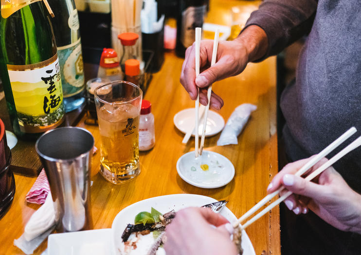 Food Lover's Guide to Osaka