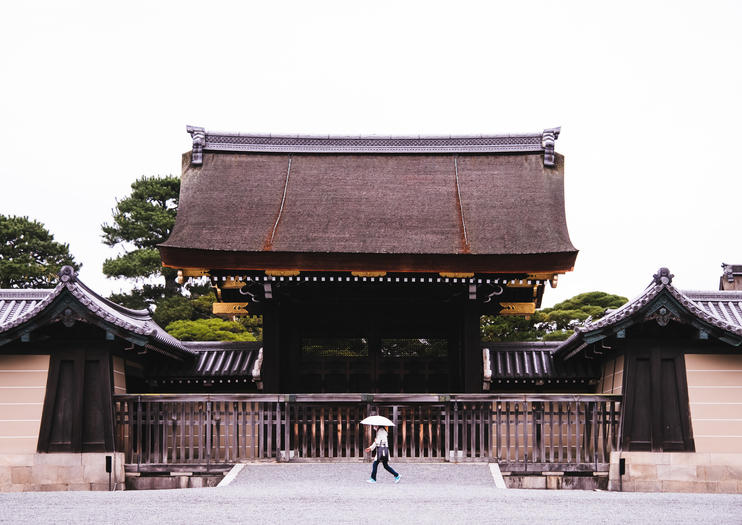 Top Day Trips from Osaka