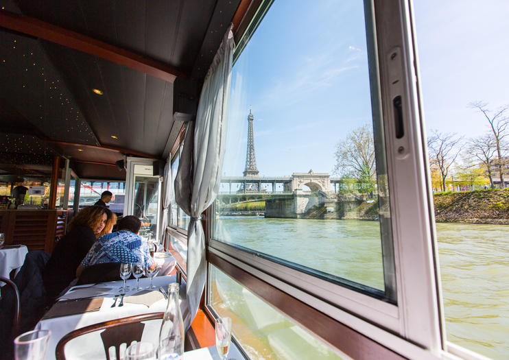 Top Seine River Cruises