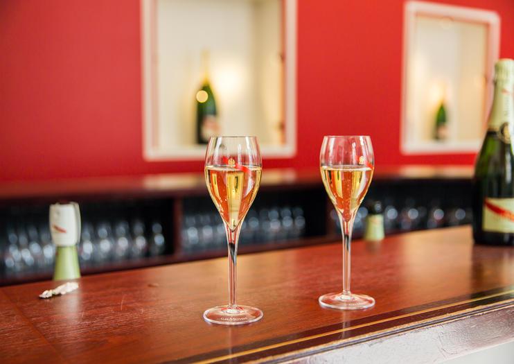Región de Champagne
