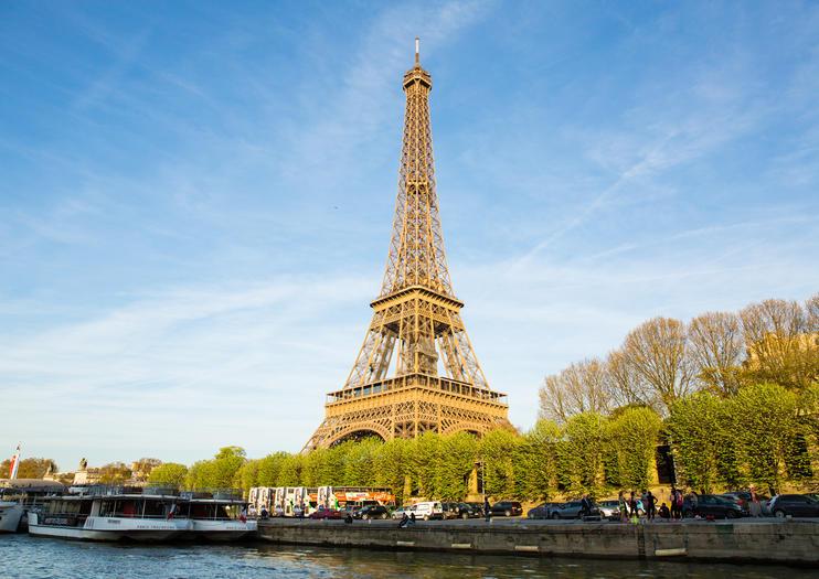 Instagram Hashtag最多的歐洲旅行5個地點到底在哪裡呢?