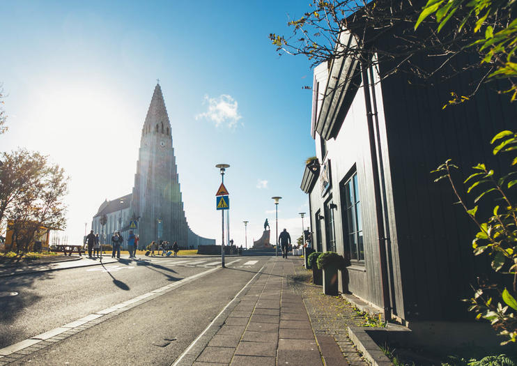 How to Spend 3 Days in Reykjavik