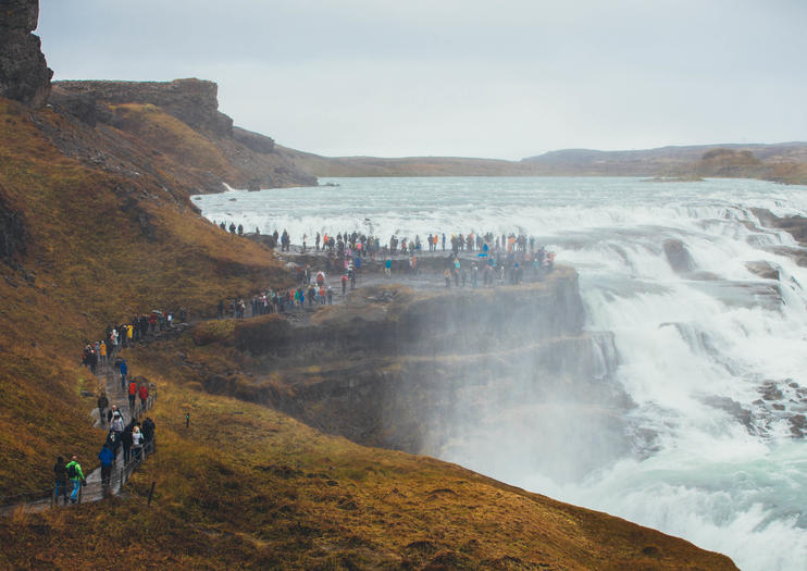 Top Day Trips from Reykjavik