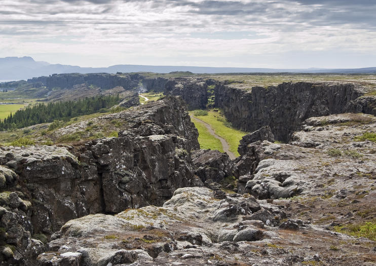 Location in Islanda del Trono di Spade