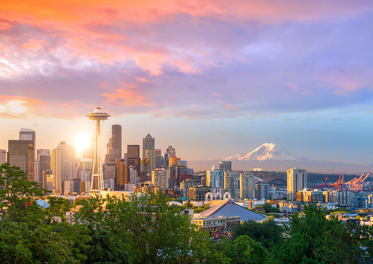 How to Spend 2 Days in Seattle
