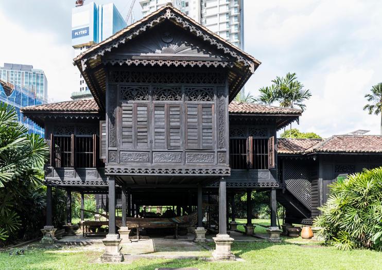 Malay House (Rumah Penghulu)