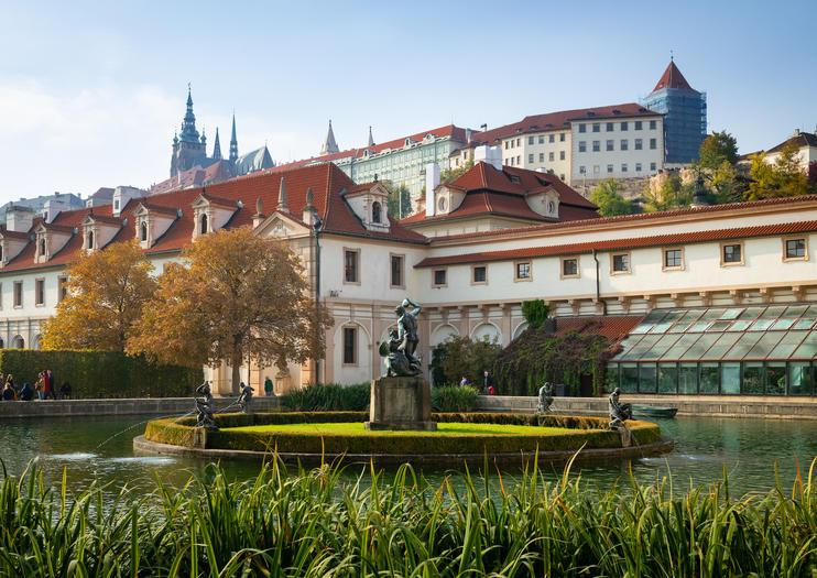 Visiting Czech Republic Castles From Prague