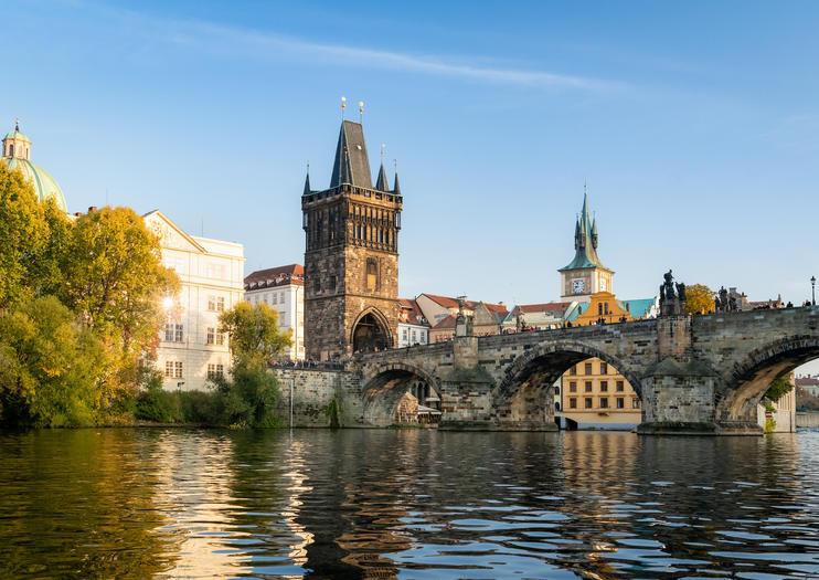 Prague Airport Shuttles & Ground Transfers