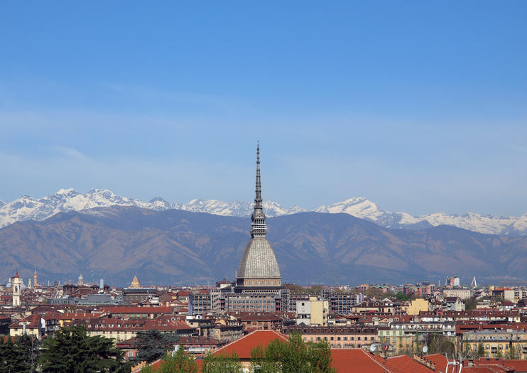 How to Spend 2 Days in Turin