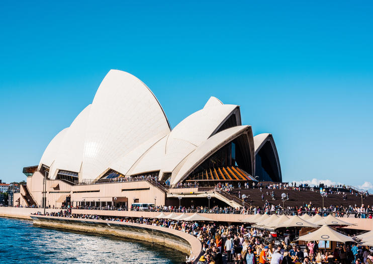 A First-Timer's Guide to Sydney