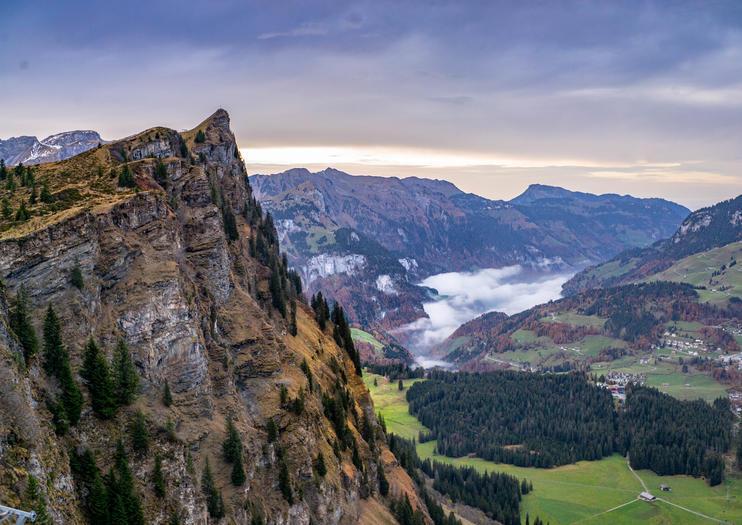 024df8341fa Aventuras nos Alpes Suíços saindo de Zurique  Recomendações de Viagem