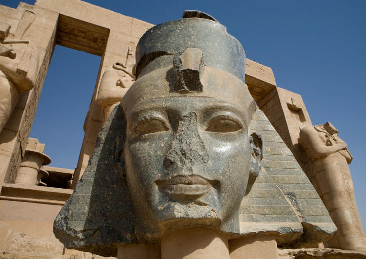 How to Spend 3 Days in Luxor