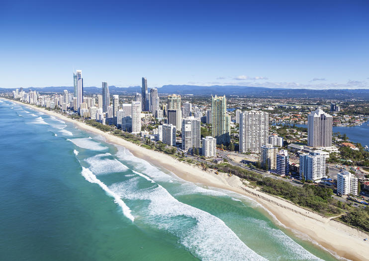 How to Spend 1 Day on the Gold Coast