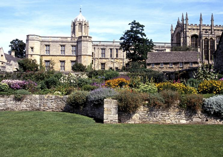 How to Spend 2 Days in Oxford