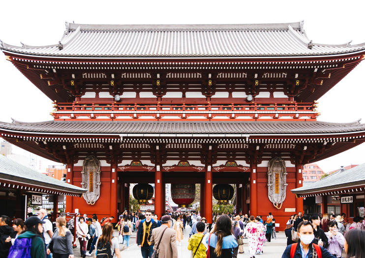 How to Spend 3 Days in Tokyo