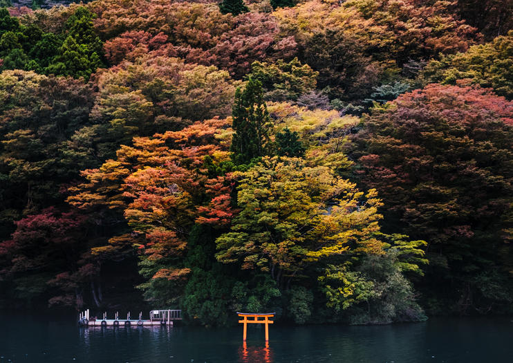 Top Day Trips from Tokyo