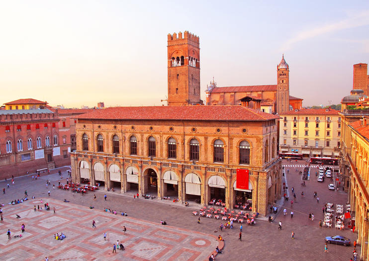 How to Spend 2 Days in Bologna