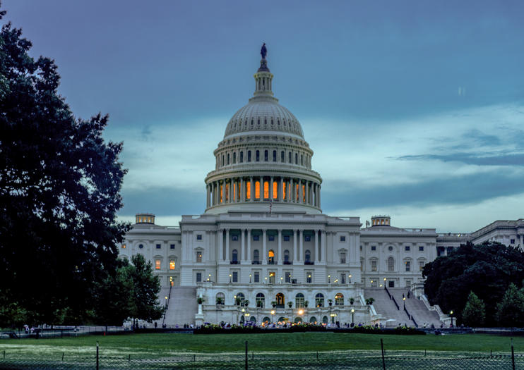 Best Nightlife Experiences in Washington DC