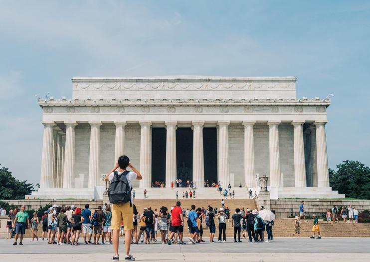 Washington Dc Tours >> Washington Dc In One Day Dos And Don Ts 2019 Travel
