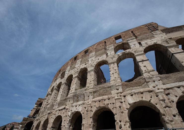 Rom – rundturer med snabbinträde