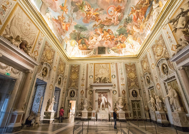 Art Lover's Guide to Rome
