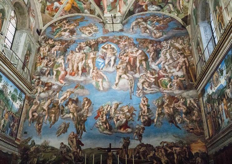 No dejes escapar estas actividades en Roma