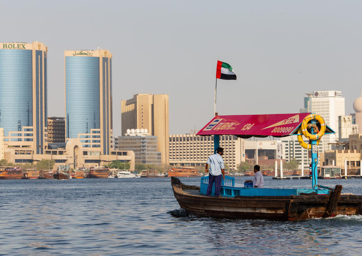 Dhow Cruises in the Middle East & Africa