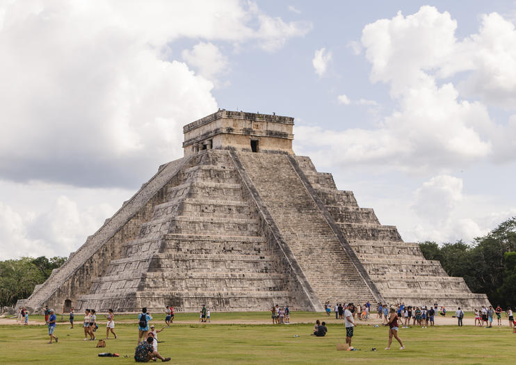 Top Day Trips from Cancun