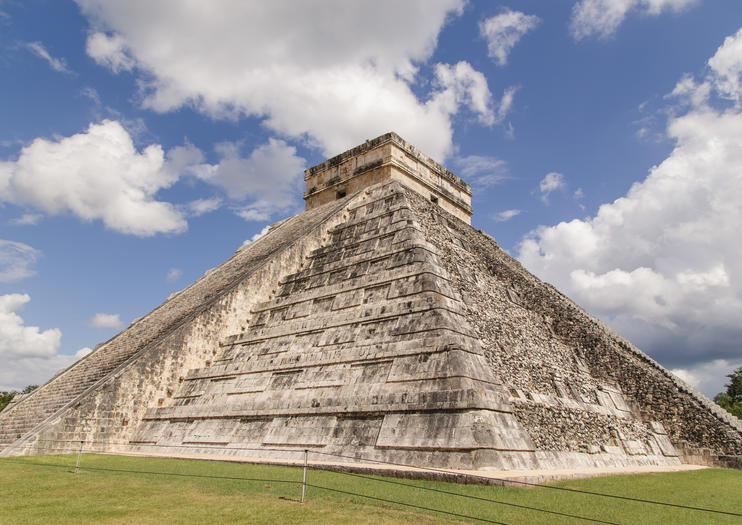 How to Visit the Mayan Ruins Without the Crowds