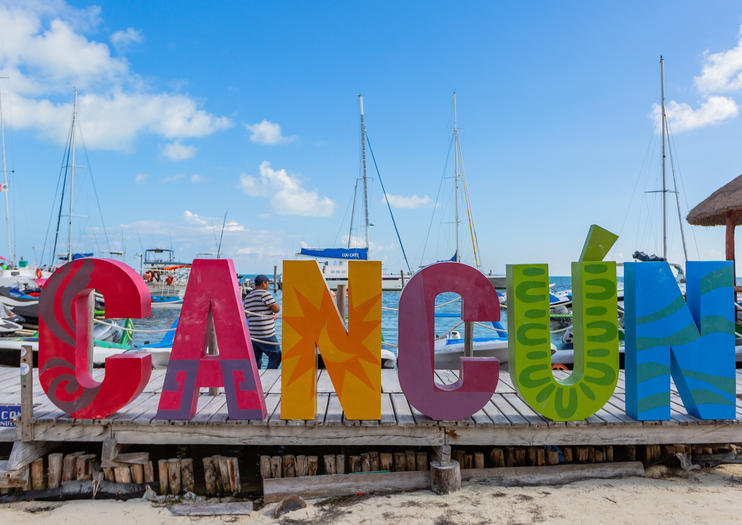 How to Spend 3 Days in Cancun